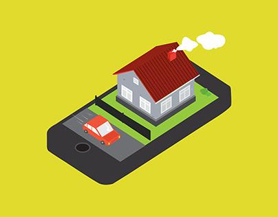 Cellular Home
