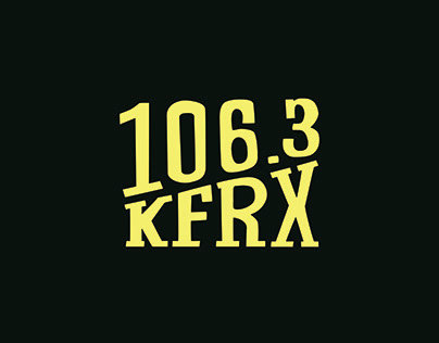 KFRX   Branding