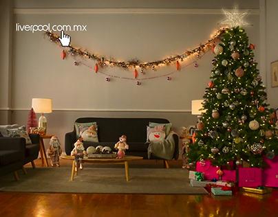 Liverpool · Deseos de Navidad (2018)