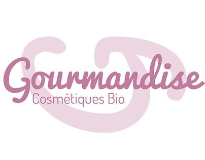 Cosmétiques Bio - Gourmandise