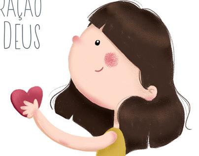 Guarde o coração