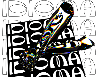 IDIOMA - ABHIR HATHI ARTWORK + VIDEOCLIP