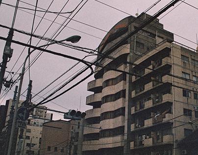 35mm Japan