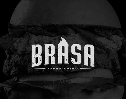 Brasa - Brand/Identity