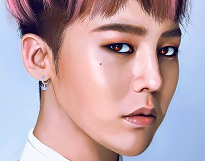G-Dragon 권지용 / Big Bang 빅뱅