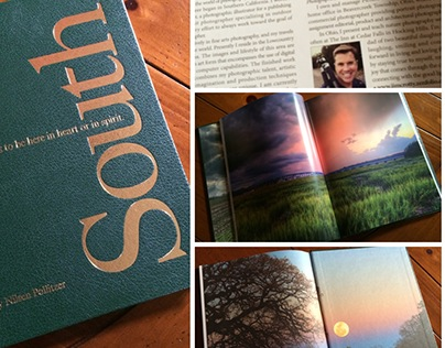 South   Published Photography