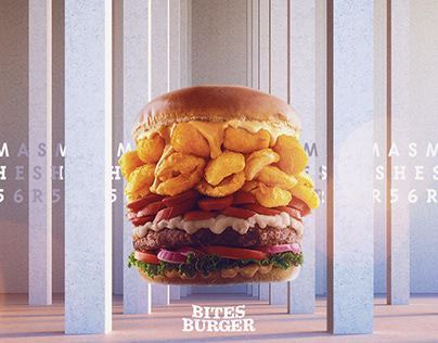 Bites Burger // Social Media Plan FEB 2020