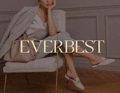Everbest - Rebranding