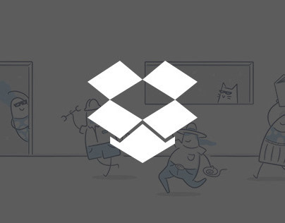 Dropbox - Drop Everything