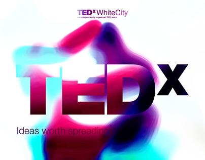Graphic Extreme - TEDx