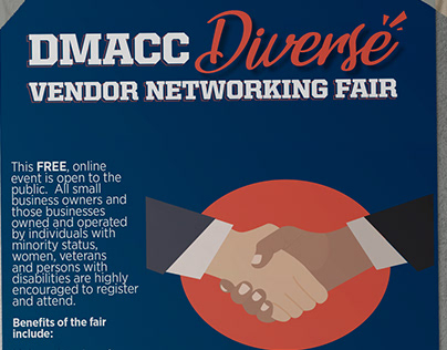 Poster DMACC Diverse