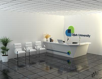 Dijlah University