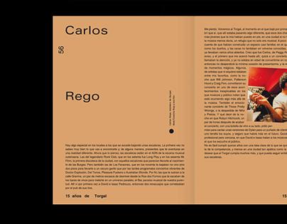 · TORGAL BOOK ·