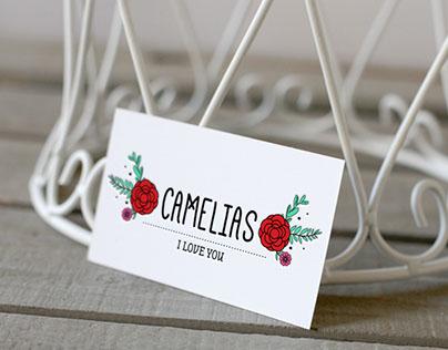 Camelias Logo