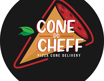 Logo Cone do Cheff