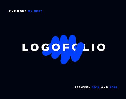 Logo Collection // 2016-2019