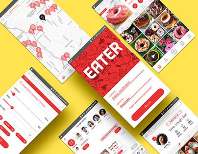 Eater App