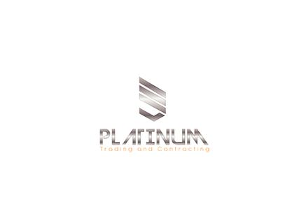 PLATINUM (Logo & Corporate Identity)