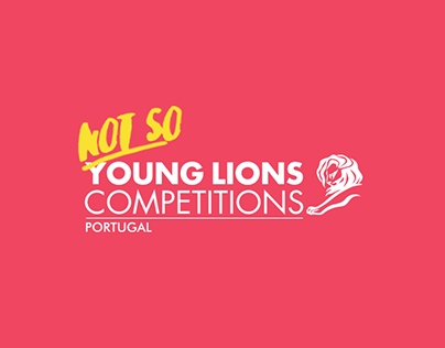 NOT SO YOUNG LIONS