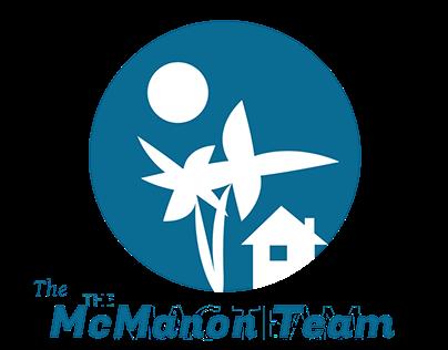 The McManon Team Logo