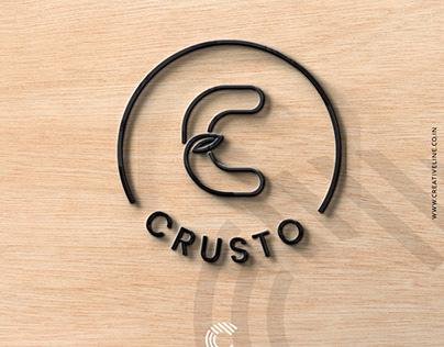 Crusto Branding