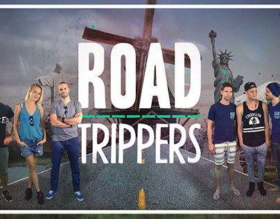 Roadtrippers 2014
