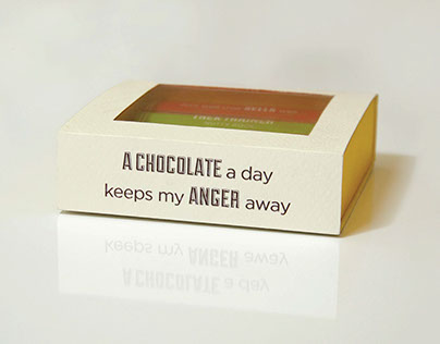 A chocolate a day!