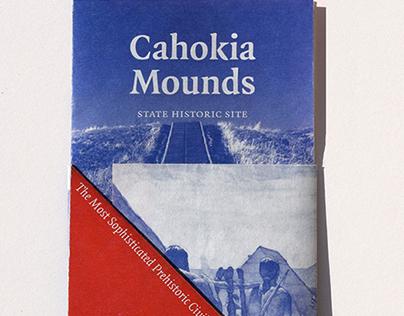 Cahokia Mounds Pamphlet