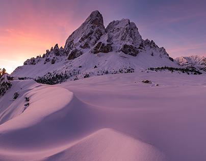 Dolomites XXIV