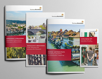Publications for Tourismus Rheinfelden