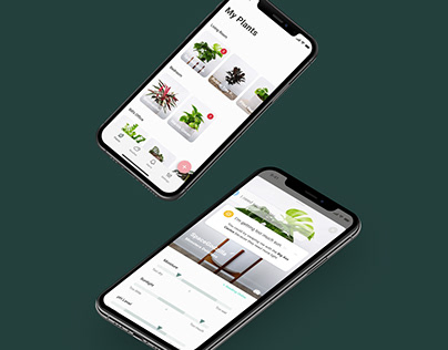 Seedling App