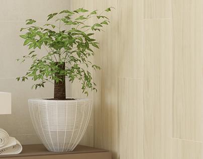Bathroom renders for catalog #keratiles #ferik #rodano