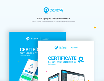 Email - Template