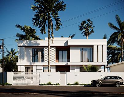 House No.9