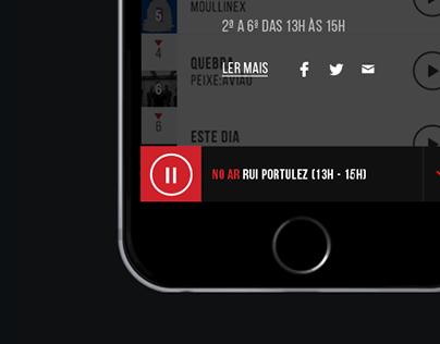 RUM online radio