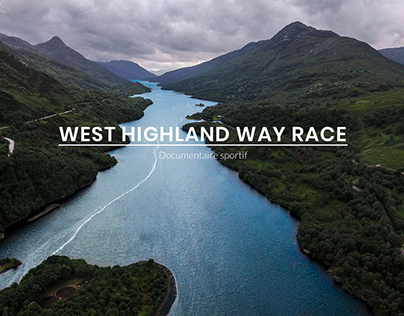 The West Highland Way Race - Documentary