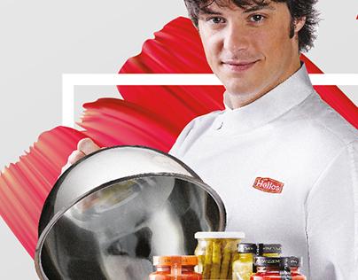 ¡Sí, Chef!