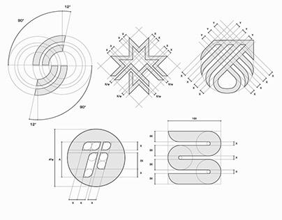 Logotypes & Marks   VaiBrand