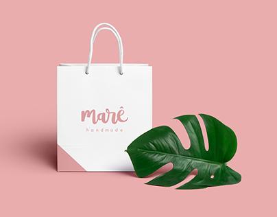 marê // branding