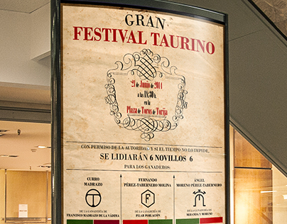 Festival taurino