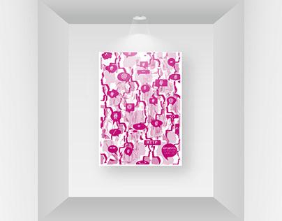 #Dialogo Evoluzione o Regressione? - Art Cover