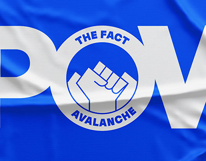 POW / The Fact Avalanche