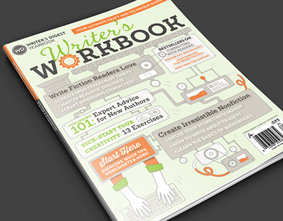 Writer's Digest Workbook