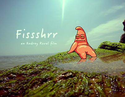 Fissshrr