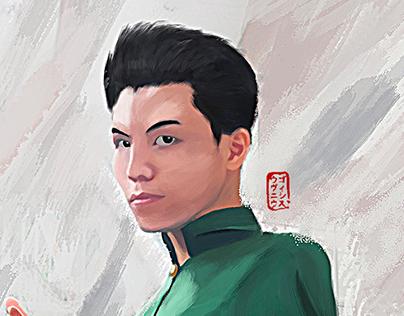 Yusuke Urameshi
