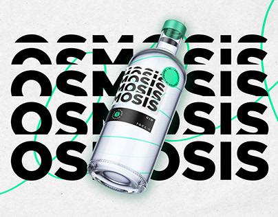 Osmosis | Gin Society