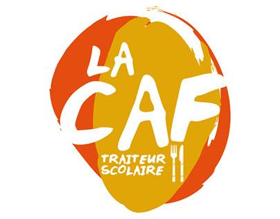 Logo Design | CAF