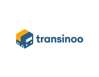 Transinoo - Logo Design