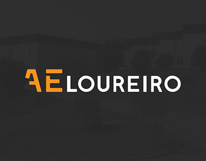AE Loureiro | Branding & Website