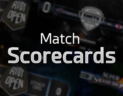 Scorecards